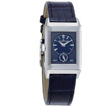Jaeger-LeCoultre Men's Q3908420 Reverso Tribute Duoface Watch