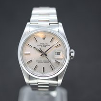 Rolex Oyster Perpetual Date White  Dial cal 1570