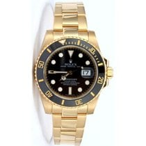 Rolex Submariner 116618 Heavy Band Blue Cerachrom Bezel and...