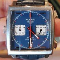 TAG Heuer Monaco Steve Mc Queen 40 Anniversary