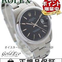 ロレックス (Rolex) 【美品】ROLEX【ロレックス】 オイスター パーペチュアルデイト ref.15200...