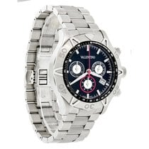 Valentino Homme Series Mens Swiss Chrono Quartz Watch V40LCQ99...