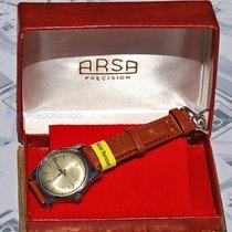 Orologio Arsa Sous Marine 1962 Cassa Acciaio Super Compressor...
