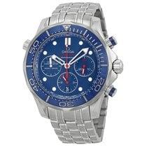 Omega Seamaster 300 Automatic Mens Watch 212.30.44.50.03.001