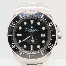 Rolex Sea-Dweller Deepsea Ref. 116660 (No Papers)
