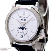Patek Philippe Annual Calendar Moon-Phase TIFFANY Ref-5396G-01...