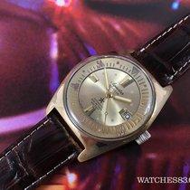 Aquastar Reloj suizo antiguo automático Aquastar Genève Diver...