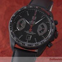 TAG Heuer Grand Carrera Rs2 Chronograph Kaliber 17 Chronometer...