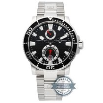 Ulysse Nardin Maxi Marine Diver Chronometer 263-33-7/92