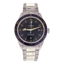 Omega Seamaster 300 Stainless Steel Automatic Men's Watch...