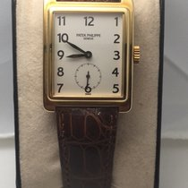 Patek Philippe Gondolo ref.5010 yellow gold