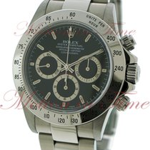 "Rolex Cosmograph Daytona ""Zenith Movement"", Black Dial..."