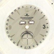 Jaeger-LeCoultre Dial Triple Date