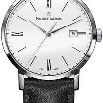 Maurice Lacroix Eliros Date Damenuhr EL1084-SS001-111-1