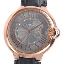 까르띠에 (Cartier) Ballon Bleu Gold