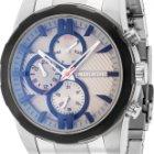 Police MATCHCORD PL.14541JSTB/13M Herrenchronograph Design...