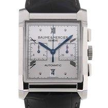 Baume & Mercier Hampton 47 Automatic Chronograph