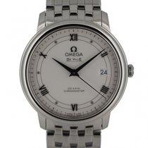 Omega オメガ (Omega) De Ville Prestige Men's Watch (NEW)
