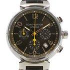 Louis Vuitton Tambour Chronometer
