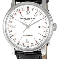 Baume & Mercier Classima Executives Men's Watch 8462