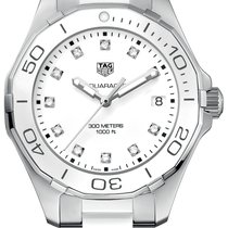 TAG Heuer Aquaracer Quarz 35mm WAY131D.BA0914