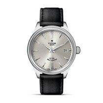 튜더 (Tudor) STYLE 41mm Index Silver Dial Automatic Date 12700
