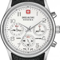 Hanowa Swiss Military NAVALUS MULTIFUNCTION GENT 06-4278.04.00...