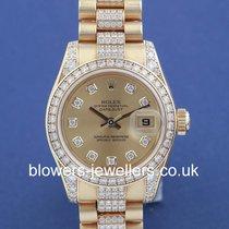 Rolex Datejust 179158