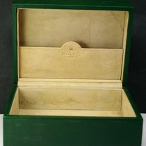 Rolex Used ROLEX Geneve Day Date Watch Box Case without Cushion