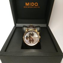 Mido Commander II Chronograph TOP