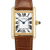 Cartier Tank Collection Tank Louis