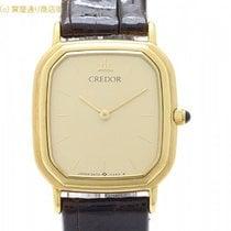 Seiko セイコー クレドール GHWE874 5A70-5210 K18