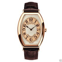 Patek Philippe Gondolo 5098R-001 18K Rose Gold Manual Wind NEW