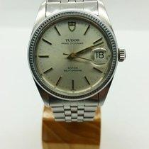 Τούντορ (Tudor) (by Rolex) Prince Oysterdate wristwatch - 1980s