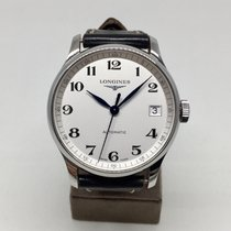 Longines Master Collection Date Automatic 47.5 mm