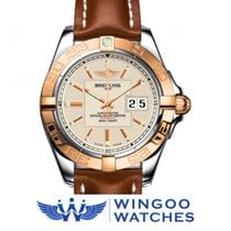 Breitling GALACTIC 41 Ref. C49350L2/G701/425X/A