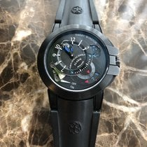 Harry Winston Ocean Project Z6 Alarm> Zalium