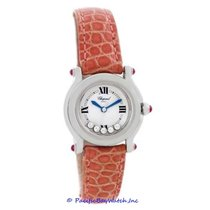 Chopard Happy Sport 278245-21 Pre-Owned