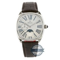 Zenith Elite Heritage Star Moonphase 16.1925.692/01.c725