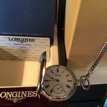 Longines L7.012.4