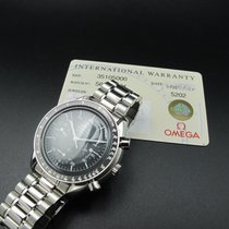 Omega SPEEDMASTER 3510.5000 Chronograph Automatic with Card