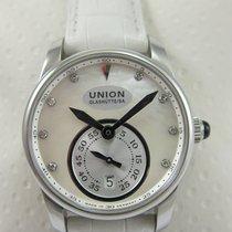 Union Glashütte Seris Kleine Sekunde Special