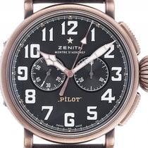 Zenith Pilot Type 20 Extra Special Bronze Automatik Chronograp...
