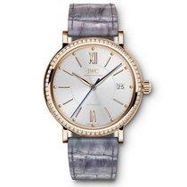 IWC Portofino Iw458107 Watch