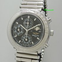 Breitling Astromat 1461 Moonphase Chronograph -serviced