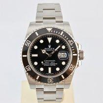 Rolex Submariner Keramik Datum  - 116610LN -
