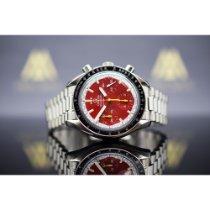 Omega Speedmaster Michael Schumacher Racing Chronograph