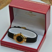Cartier - women's wristwatch - 1990s