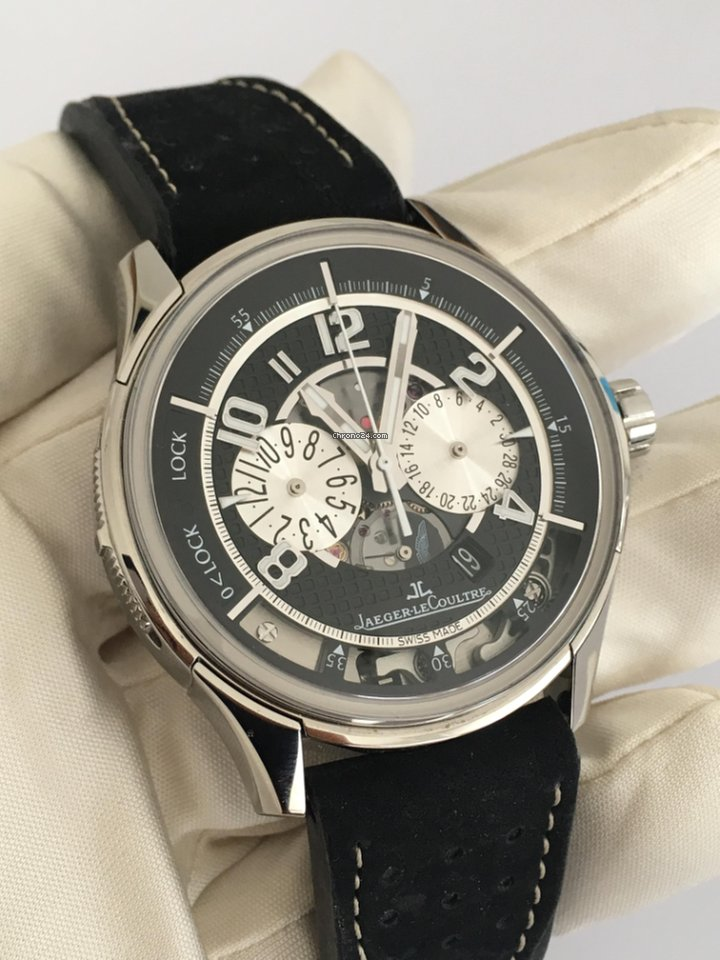 949b815b934 Jaeger-LeCoultre Amvox 2 for Price on request for sale from a Seller on  Chrono24