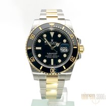 Rolex Submariner Bi-Color LC100 116613LN